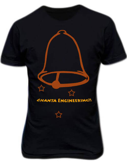 Engineering t-shirt