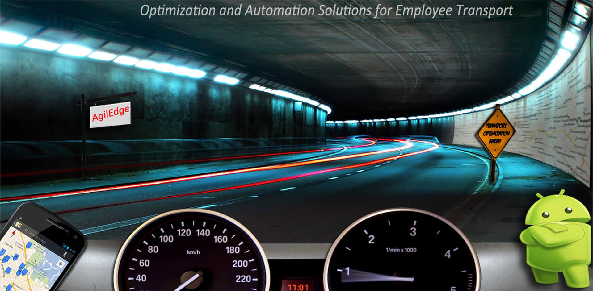 Agiledge Solutions Banner