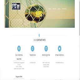 Frontfoot Sports Management Thumbnail