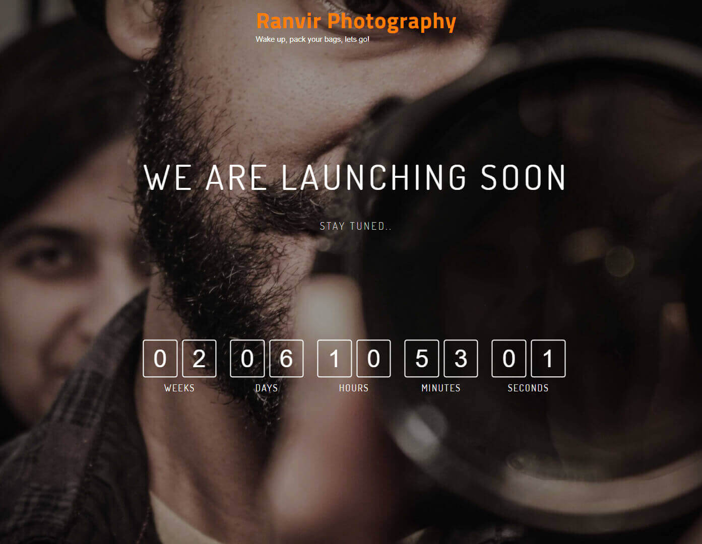 Ranvir Photography Display Image